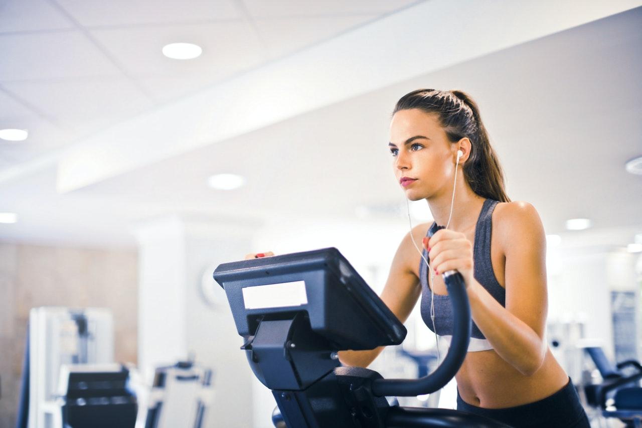 ćwiczenia na diecie