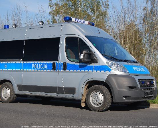 Policja Ełk: POLICJANCI NIE MAJĄ POBŁAŻANIA WOBEC TYCH, KTÓRZY LEKCEWAŻĄC PRAWO I ZALECENIA SANITARNE, NARAŻAJĄ ZDROWIE INNYCH OSÓB